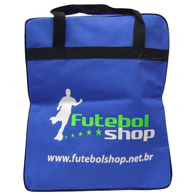 Saco de Uniforme Futebol Shop Verona - Pequeno