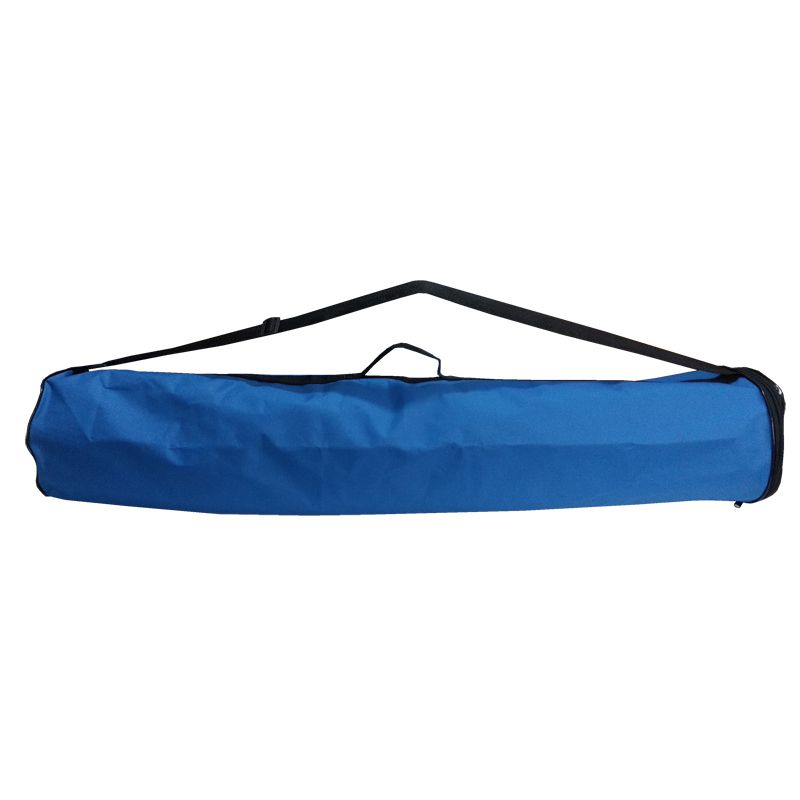 Saco Transporte Bolas Tubo Azul  - 6 bolas