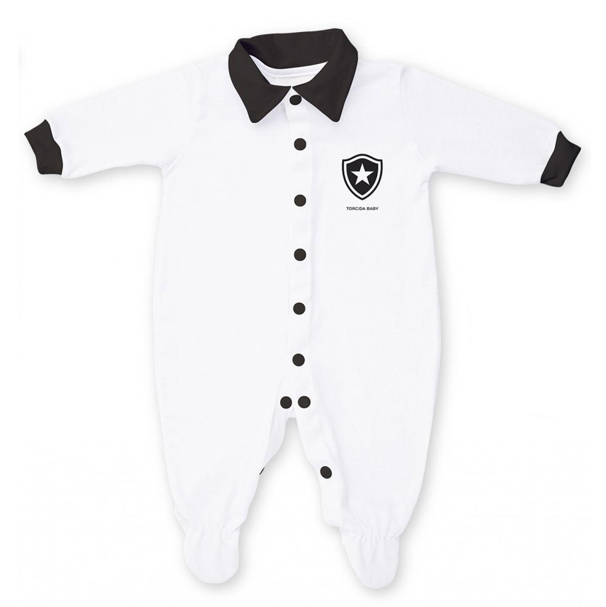 Saída de Maternidade Bebê do Botafogo - 045