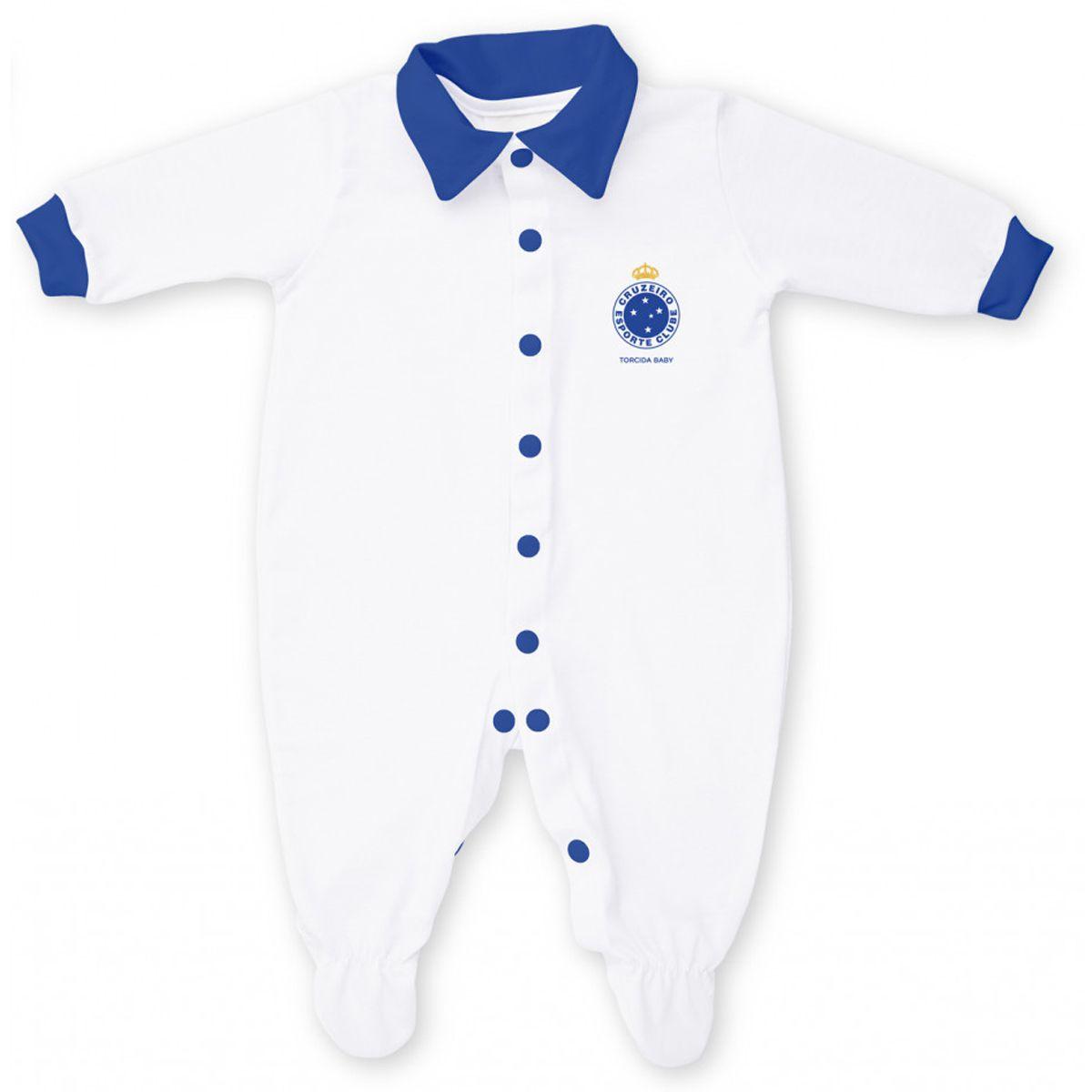 Saída de Maternidade Bebê do Cruzeiro - 045