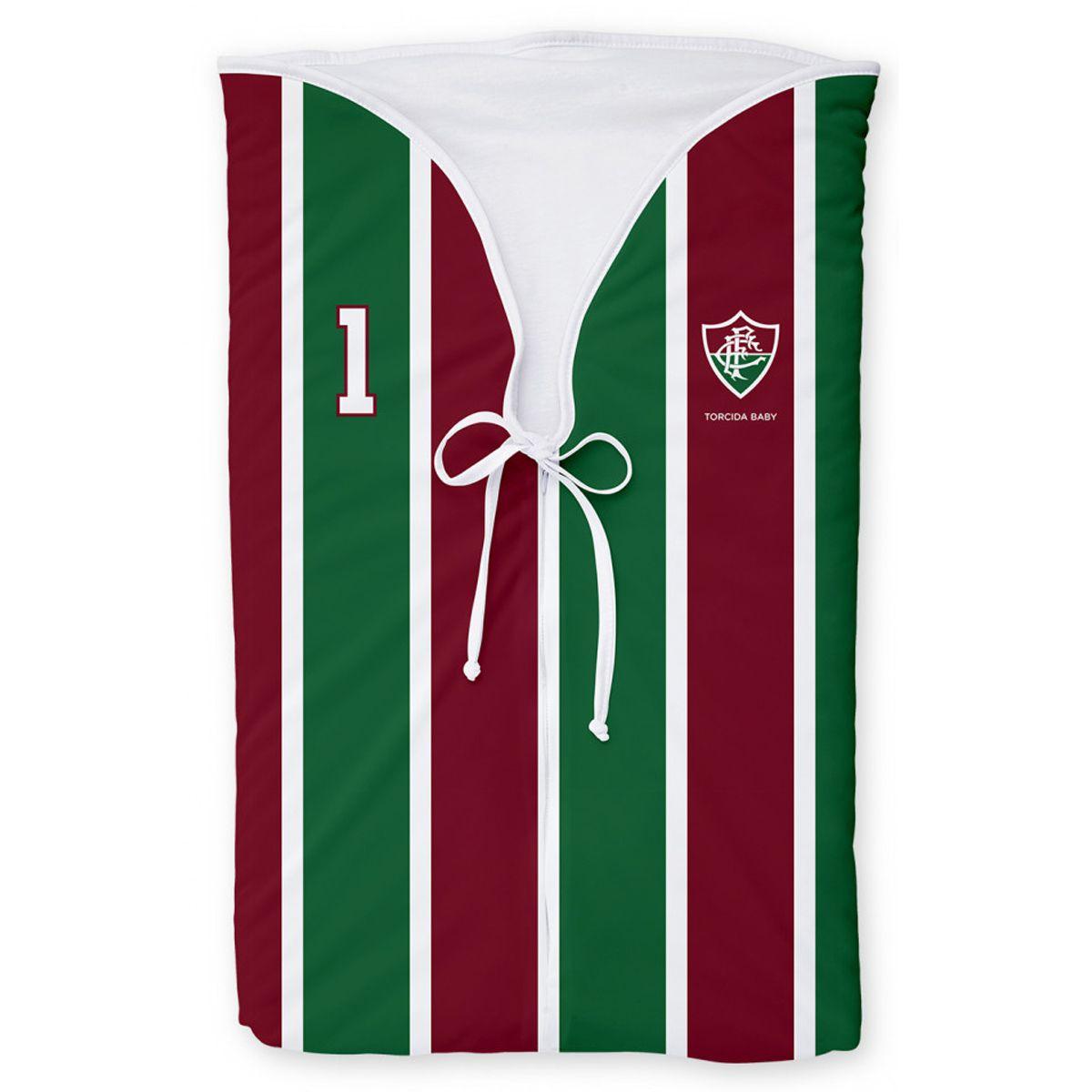 Saída de Maternidade Bebê do Fluminense - 045