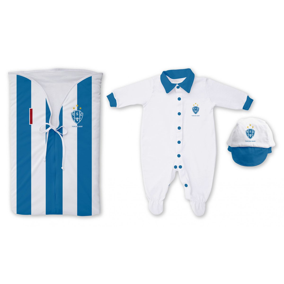 Saída de Maternidade Bebê do Paysandu - 045