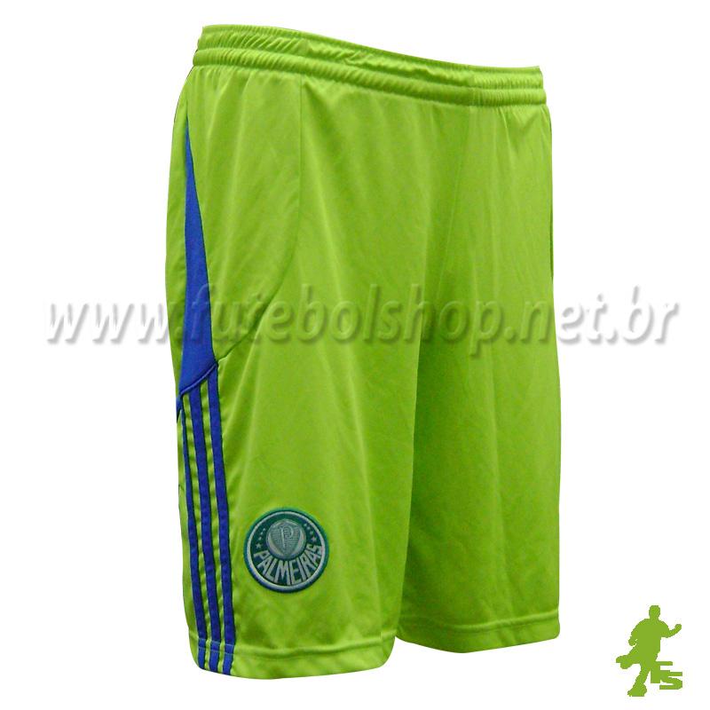 Short Adidas de Treino Palmeiras - P79275