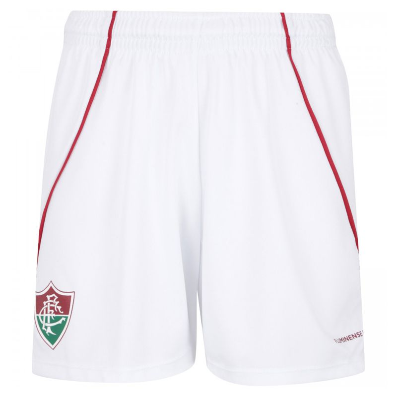 Shorts Bermuda Infantil do Fluminense Caps
