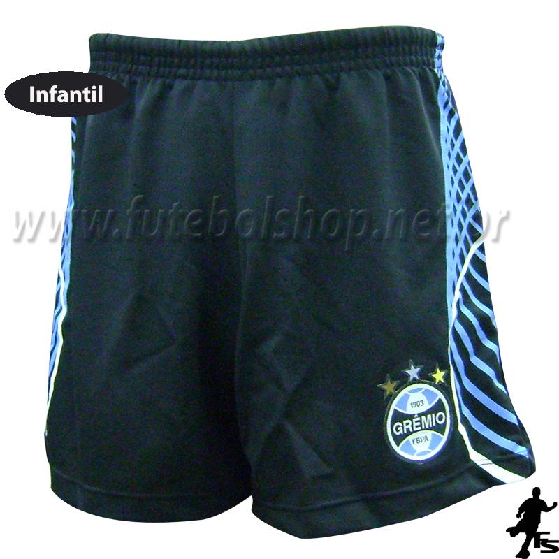 Shorts Need do Grêmio - Infantil / Kids