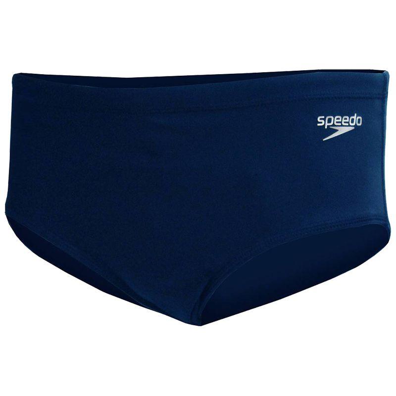 Sunga Speedo Solid 17cm Lycra Xtralife - 019019