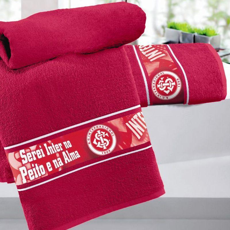 Toalha do Internacional de Banho - 47335