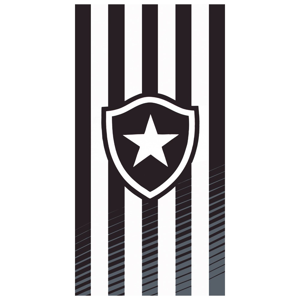 Toalha do Botafogo Dohler 19765