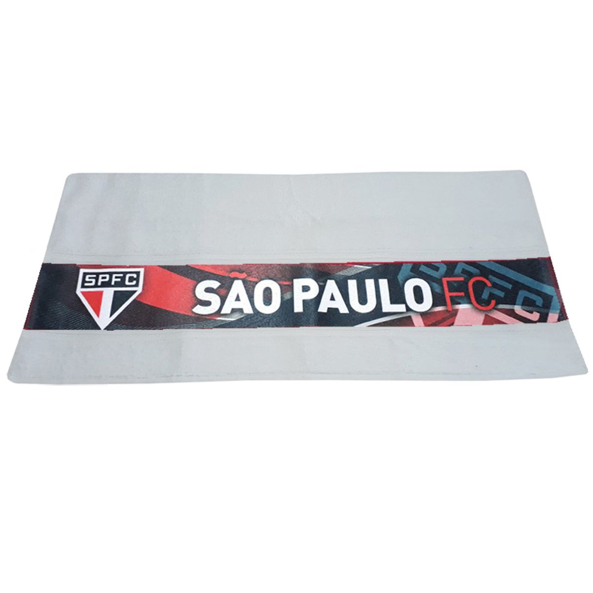 Toalha do São Paulo Transfer Buettner Bouton - 45028
