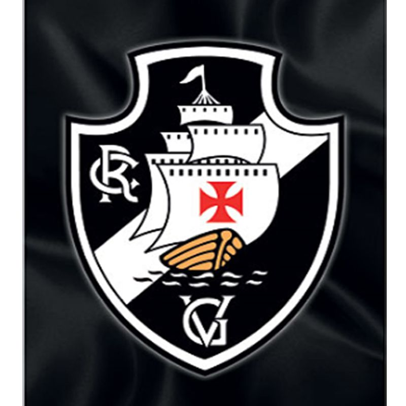 Toalha do Vasco da Gama Buettner Veludo - 60341