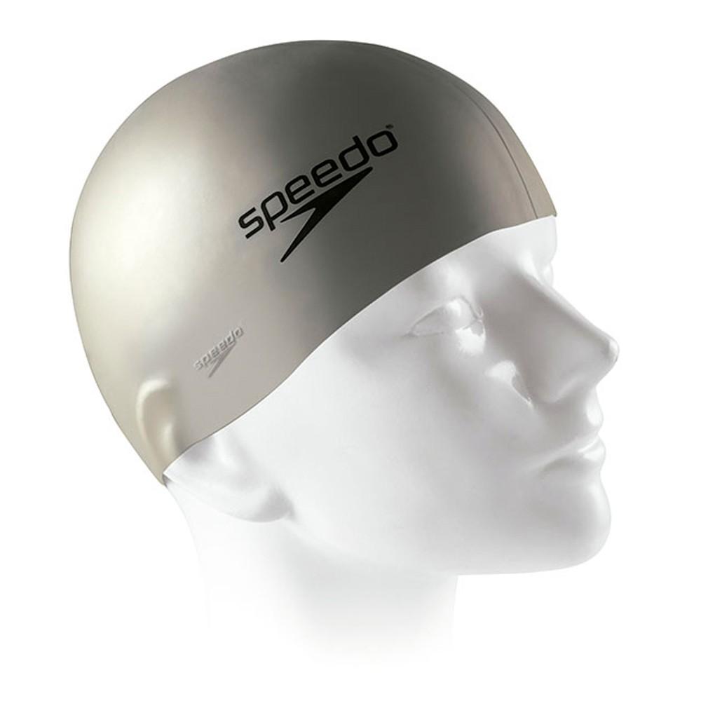 Touca de Natação Lisa Speedo Flat Swin Cap C18009