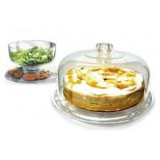 Petisqueira e Buffet Multi Cake - 6 em 1 � 6 formas de utiliza��o!