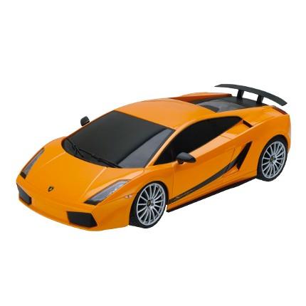 Lamborghini Aventador LP 700-4 Carrinho De Controle Remoto 1:18 -BR443  - Mix Eletro