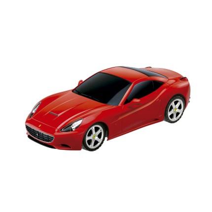 Ferrari Califórnia Carrinho De Controle Remoto 1:18 -BR446  - Mix Eletro