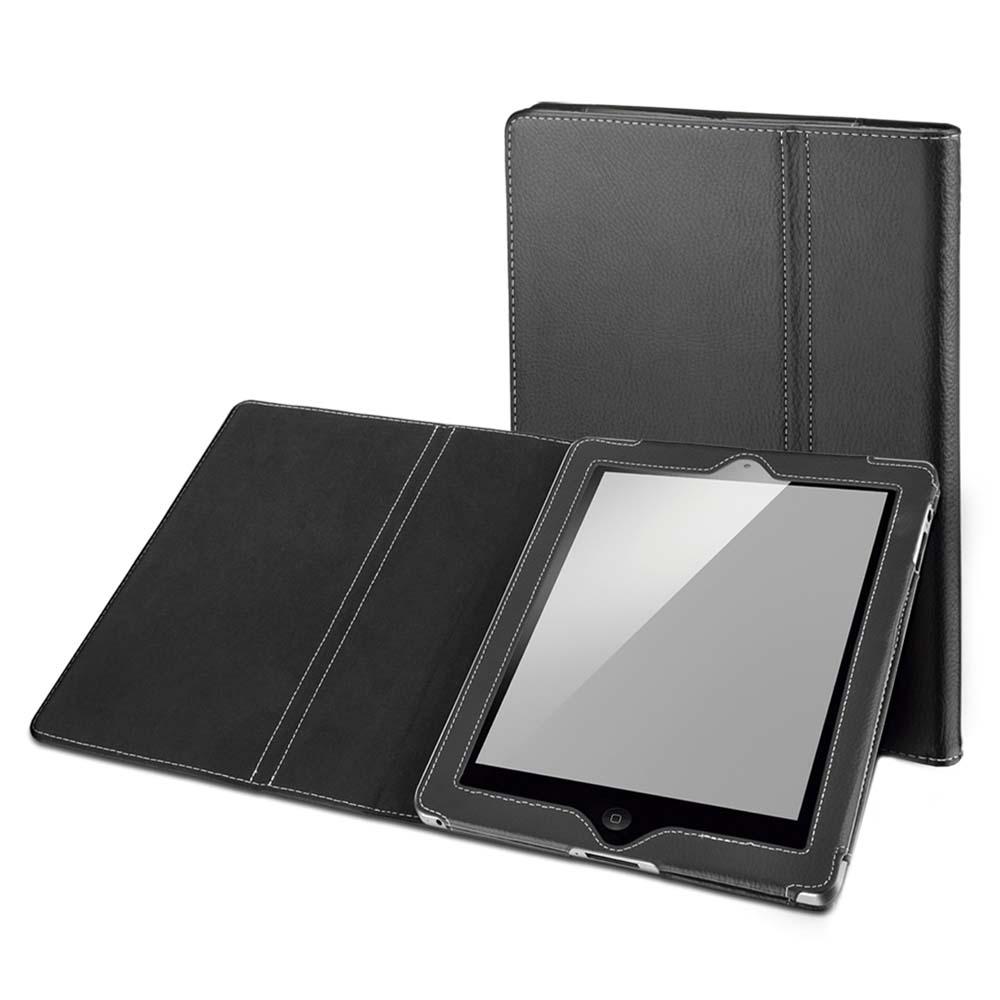 "Capa Case e Suporte Multilaser para Tablet IPAD 10""Pol. 2 em 1 Preto - BO099  - Mix Eletro"