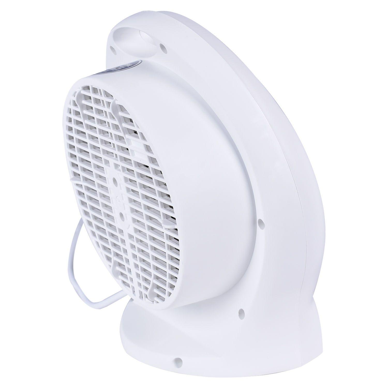 Aquecedor de Ambientes Termoventilador Doméstico Ventisol A1-02  - Mix Eletro