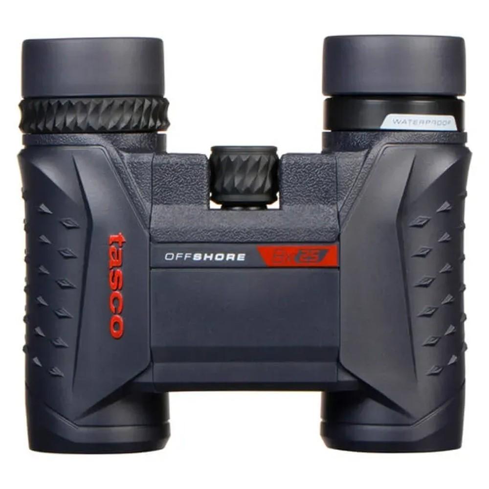 Binóculo Offshore 8x25mm Waterproof resistente a água e umidade tasco 200825  - Mix Eletro