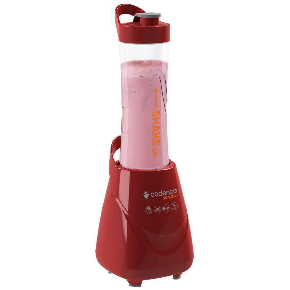 Blender Multifuncional Shake Up Para Bebidas Bld600 - Cadence  - Mix Eletro