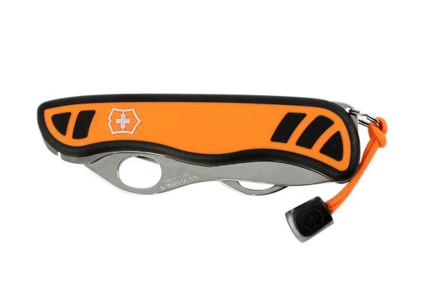 Canivete Suíço Hunter XS Grip Victorinox 4 funções Original 0.8331.MC9  - Mix Eletro