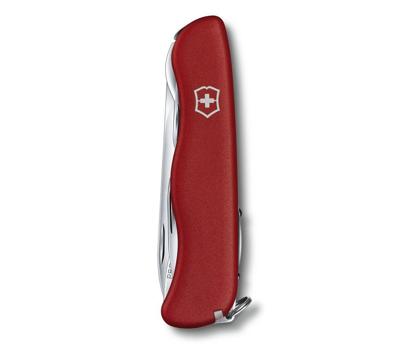 Canivete Suíço Victorinox Picknicker 11 funções Vermelho Original.  - Mix Eletro