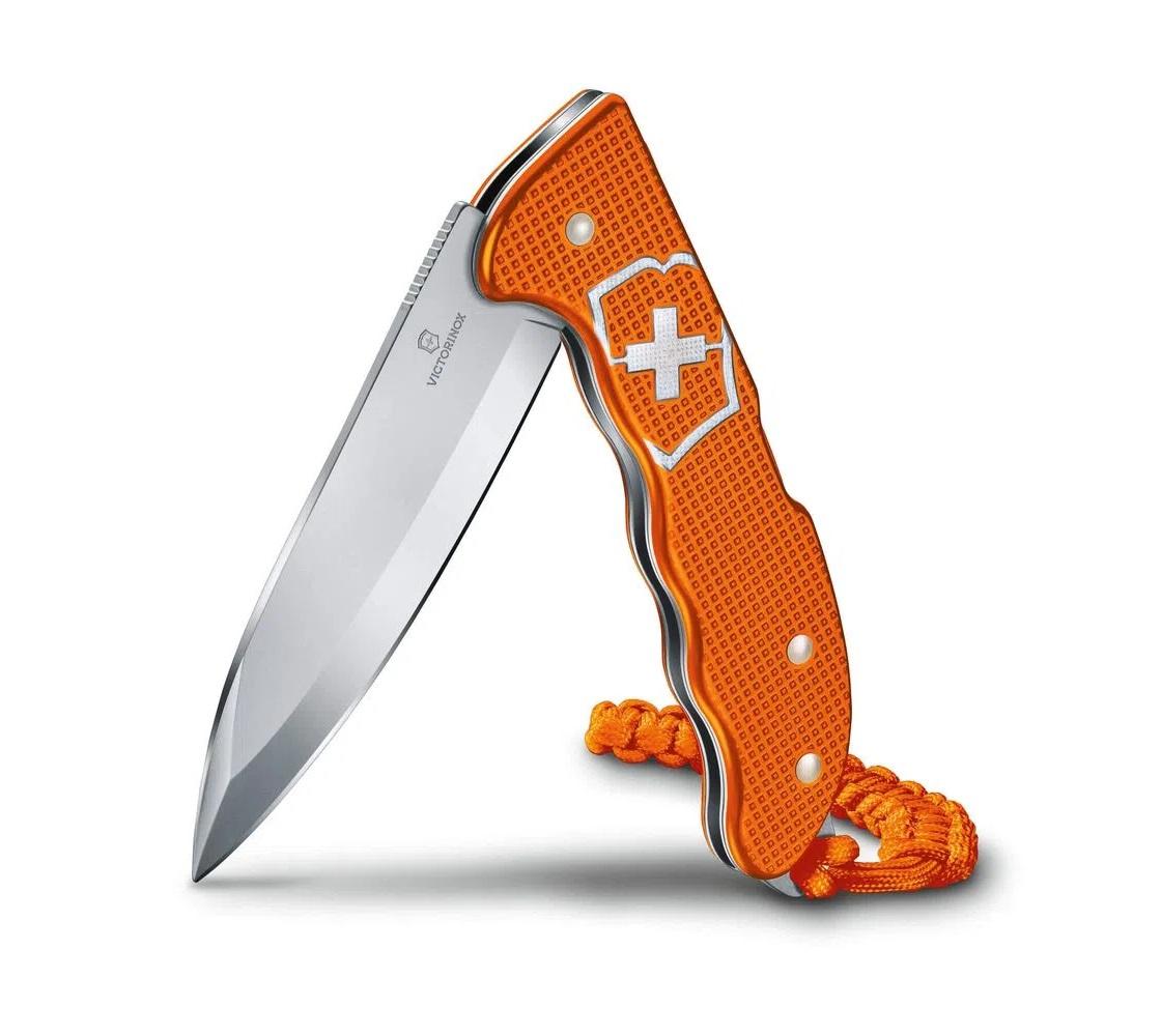 Canivete Suíço Victorinox Tático Hunter Pro Alox Edição Limitada 2021 0.9415.L21  - Mix Eletro