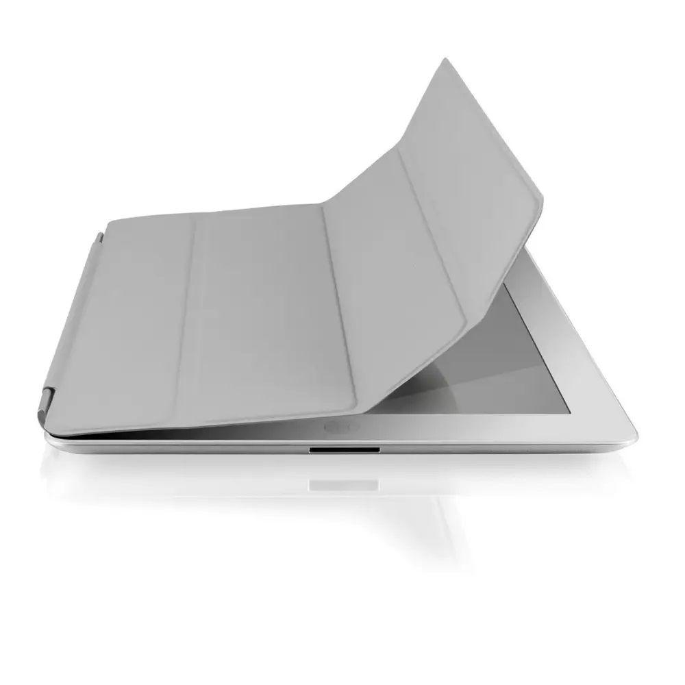 Capa frontal Suporte para Ipad 2/3 Smart Cover Magnética Multilaser Bo162  - Mix Eletro