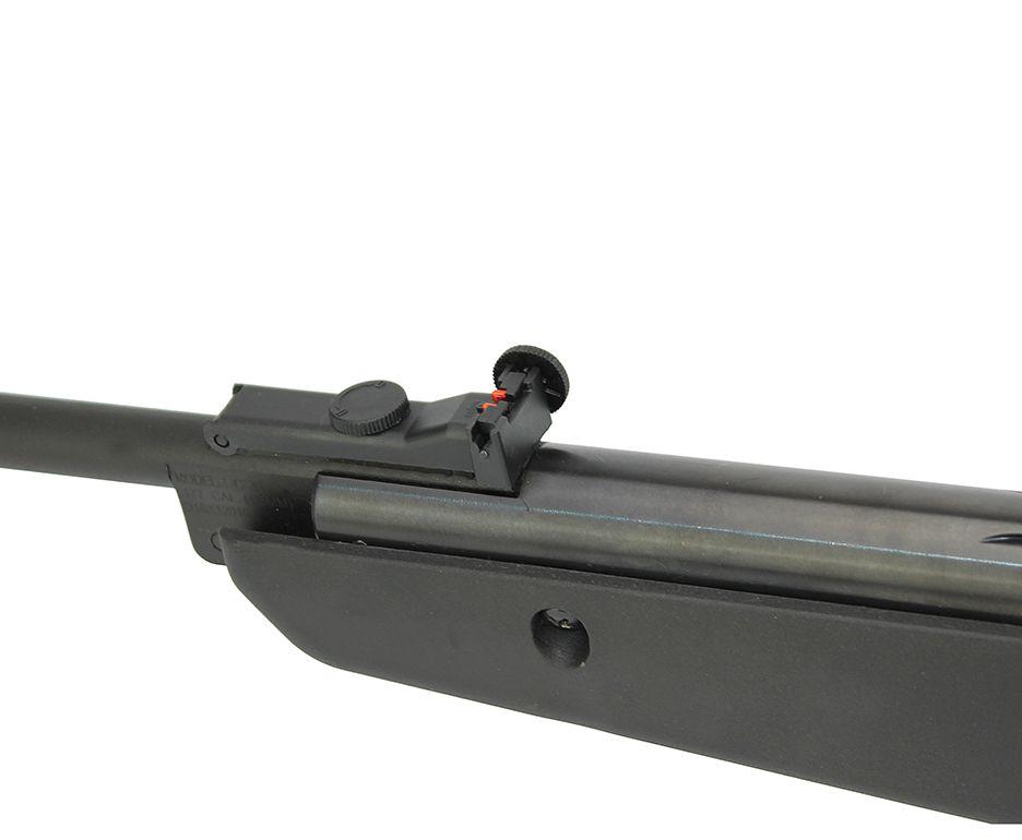 Carabina de Chumbinho Inferno 480FPS L-CSIN7 4.5mm Crosman  - Mix Eletro