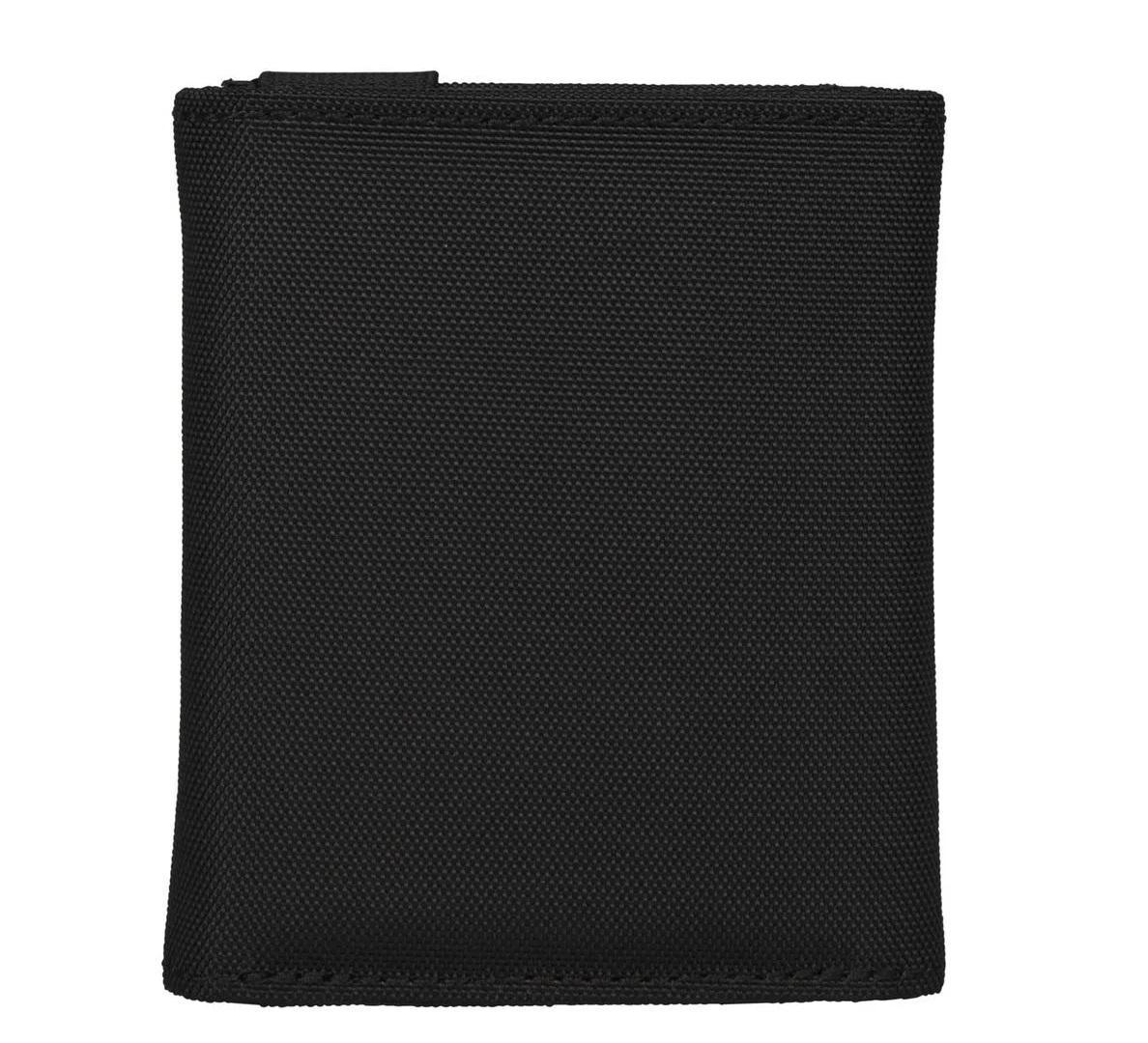Carteira em nylon 2 dobras TA 5.0 proteção RFID Victorinox  610394  - Mix Eletro