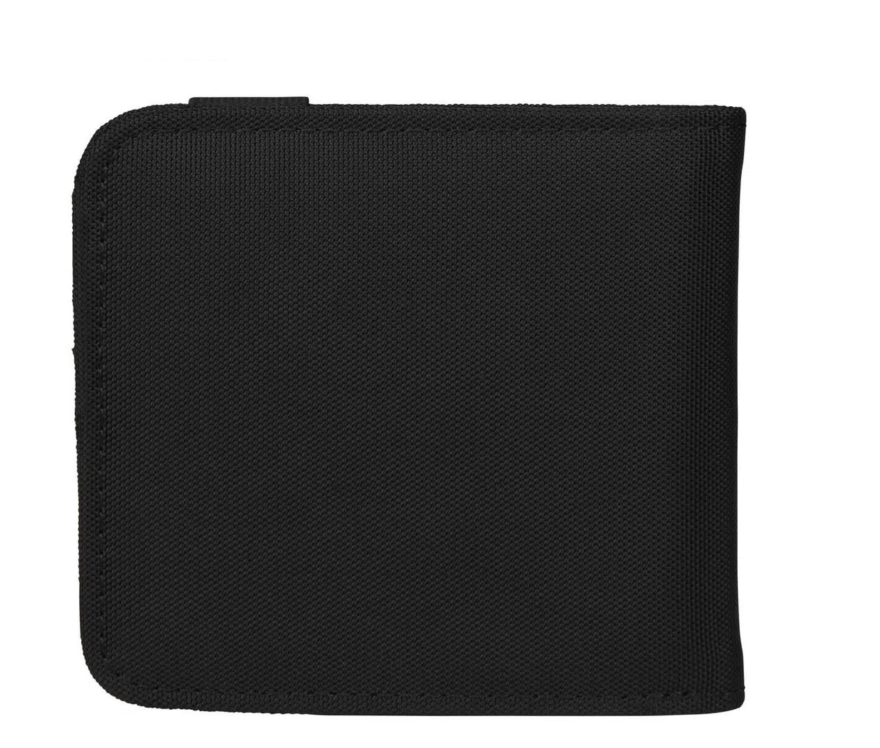 Carteira em Nylon Preta TA 5.0 Bi-Fold com Proteção RFID Victorinox  - Mix Eletro