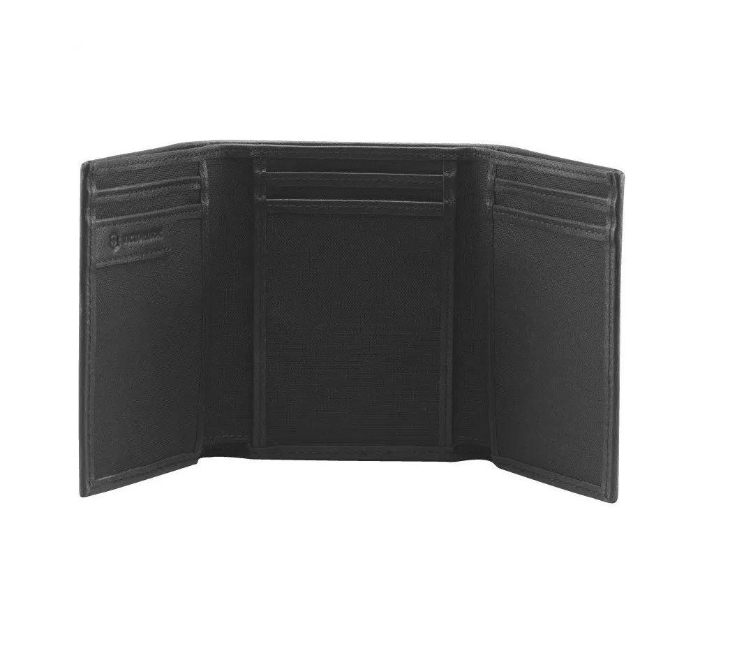 Carteira  Em Nylon TA 4.0 Tri-Fold Moscow Victorinox   - Mix Eletro