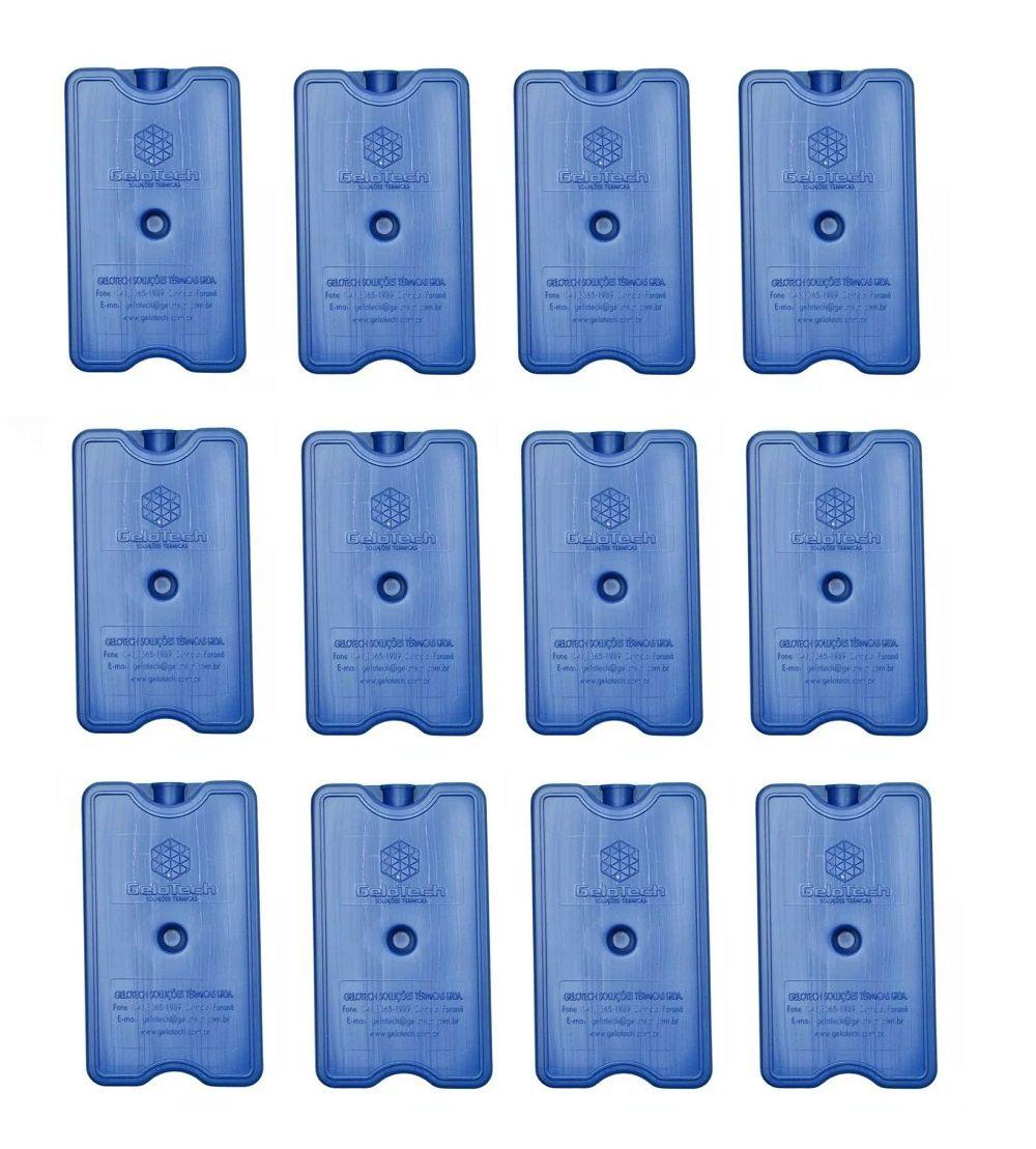 Estufa Fria Vitrine 4 Gelo-x 68cm + 8 Placas extras Supritecs  - Mix Eletro