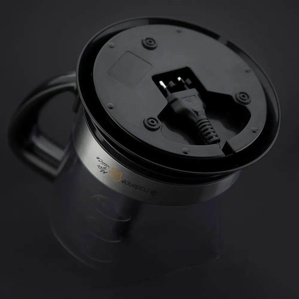 Espremedor de Frutas cítricas 1,2L Max Juice Cadence ESP801  - Mix Eletro
