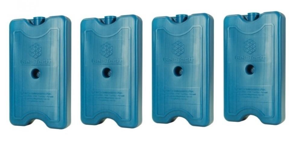 Estufa Fria Vitrine Gelo-x 68cm Supritecs 4 Placas  - Mix Eletro