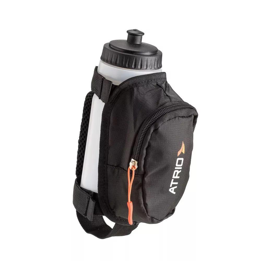 Garrafa Squeeze 600ml com Bolsa Multiuso Atrio ES106  - Mix Eletro
