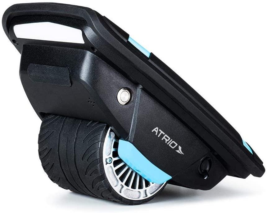 "Hovershoes Atrio Patins Street 3,5"" 350W 100kgs ES276 - Preto  - Mix Eletro"