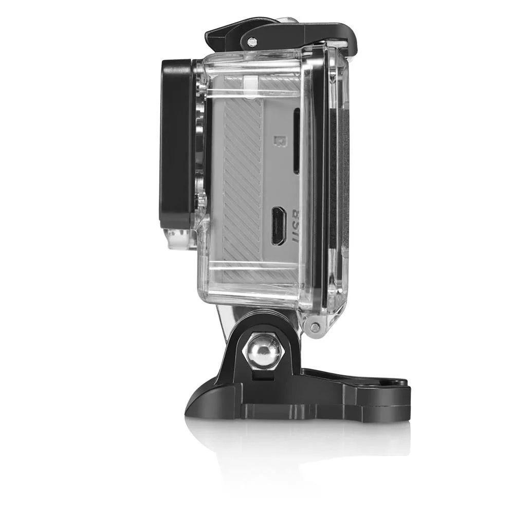 Kit Câmera de Ação com Capacete HD Bob Burnquist DC188 Atrio  - Mix Eletro