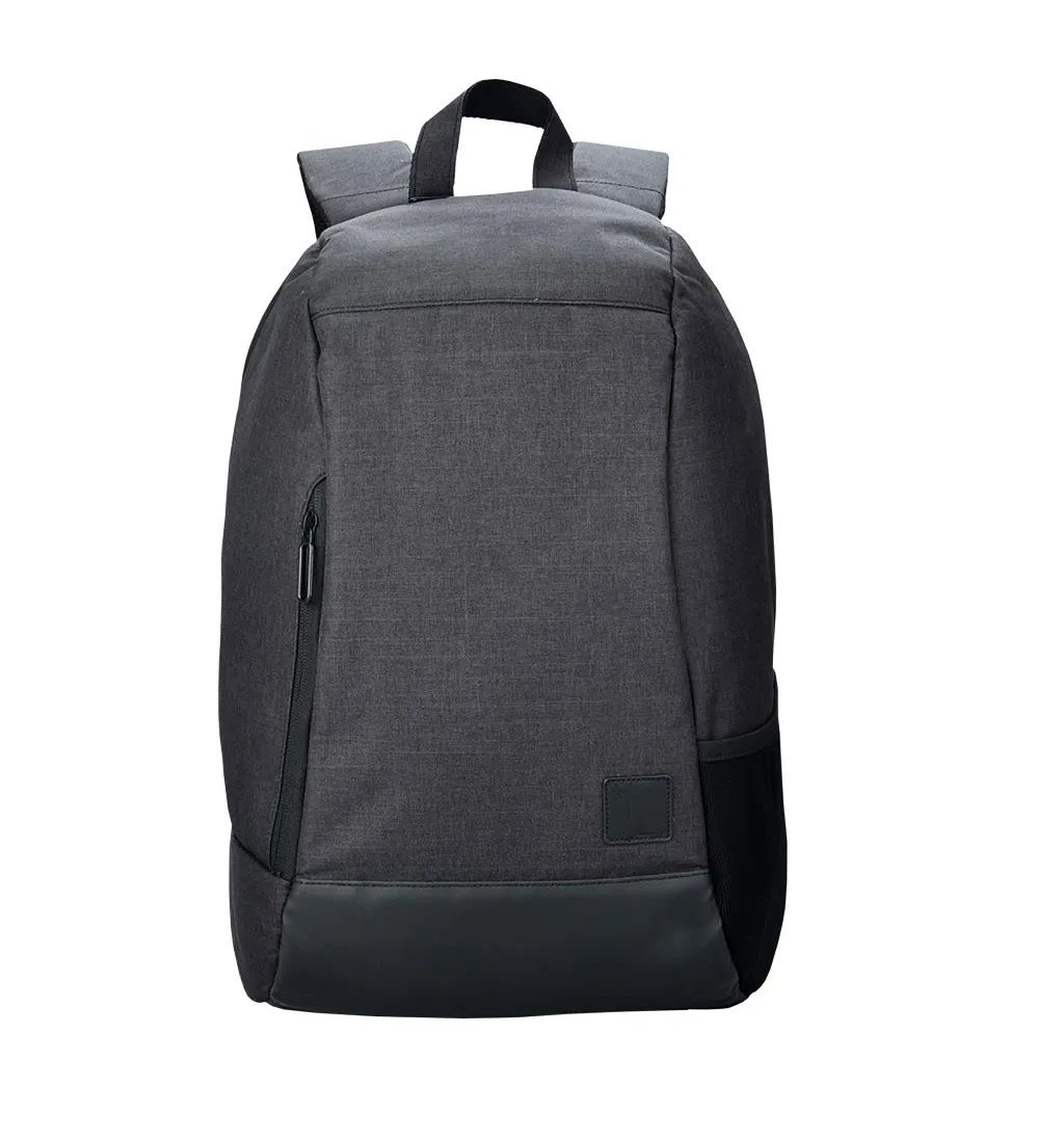 Mochila Notebook Swisspack Safe 15.6 Pol. Cinza Multilaser BO426  - Mix Eletro
