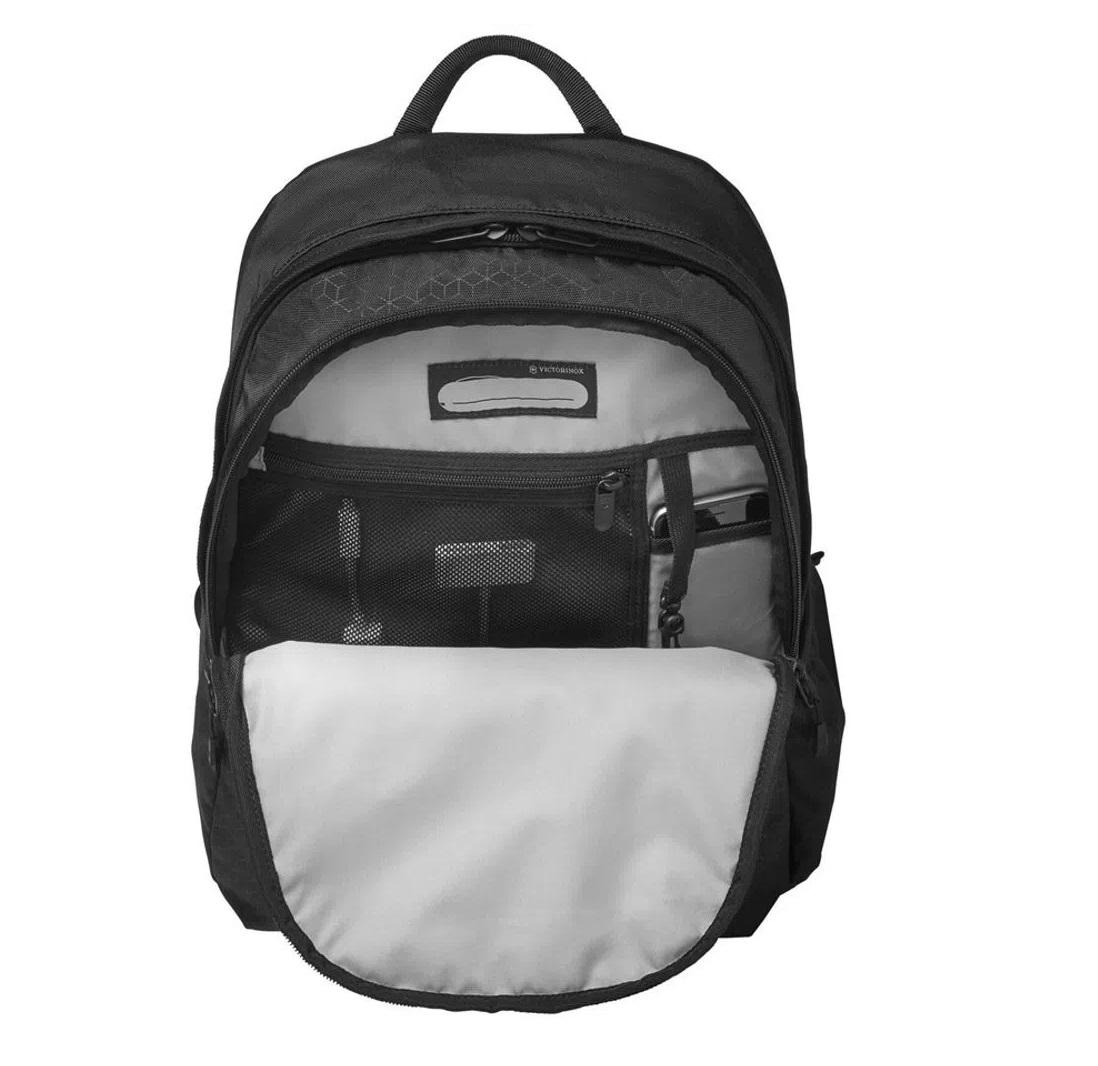 "Mochila para laptop 14"" Altmont 3.0 Standard Preta Victorinox 606736  - Mix Eletro"
