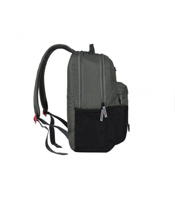 "Mochila para notebook 16"" e tablet Ero Essential Wenger 604430  - Mix Eletro"
