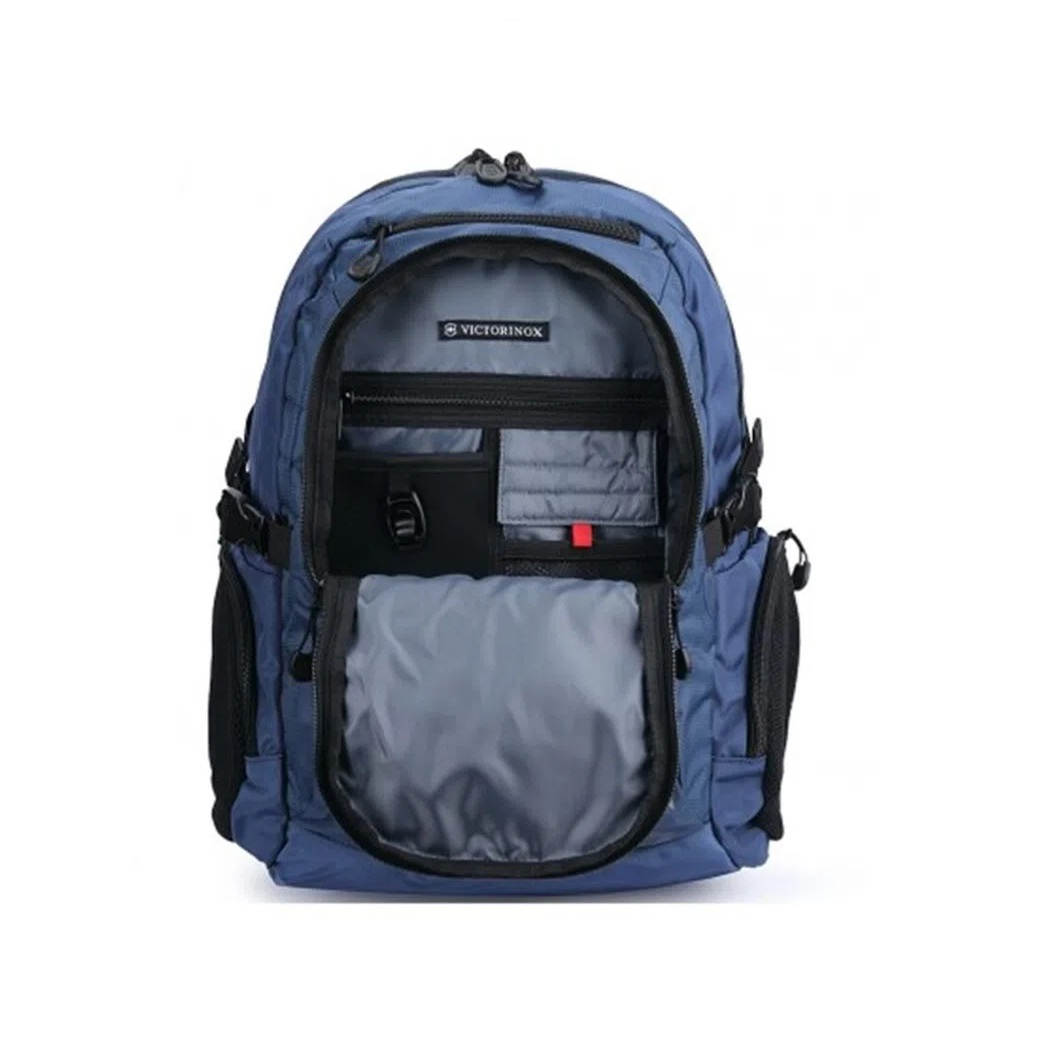 Mochila para Notebook 16 VX Sport Pilot Azul Victorinox 31105209  - Mix Eletro