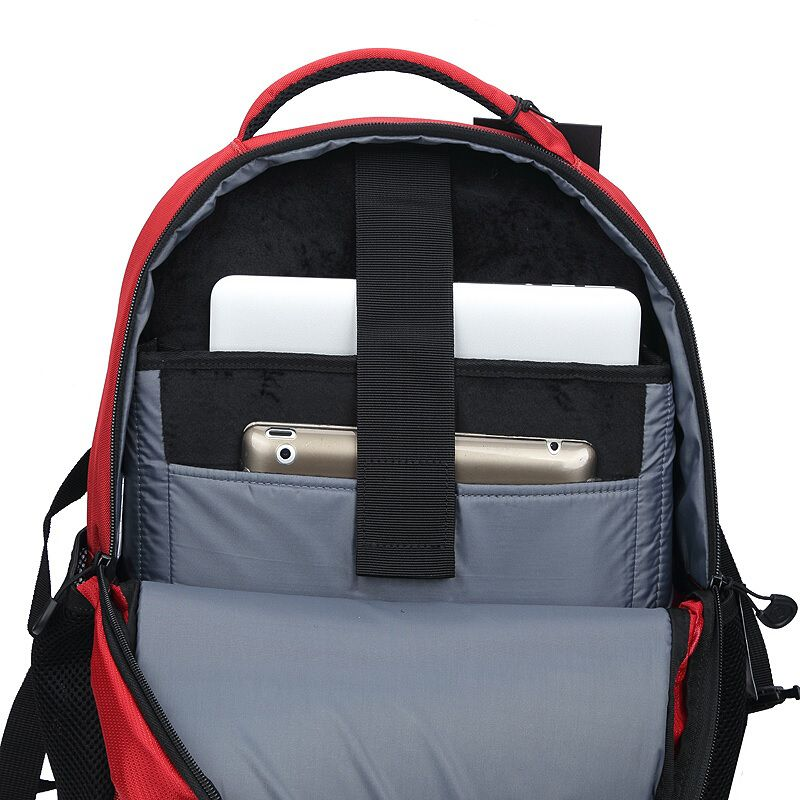Mochila para Notebook VX Sport Cadet Victorinox Vermelha  - Mix Eletro