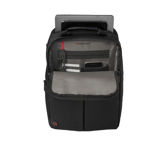 Mochila Triple Protect para notebook 14 e tablet Reload Essential Wenger 601068  - Mix Eletro