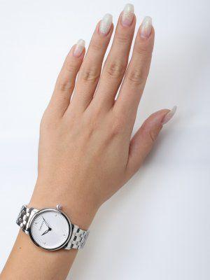 Relógio feminino Suíco Wenger Urban Donnissima 01.1721.109  - Mix Eletro