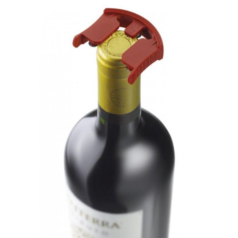 Saca rolhas com tira cápsulas de garrafas Victorinox 7.6924  - Mix Eletro