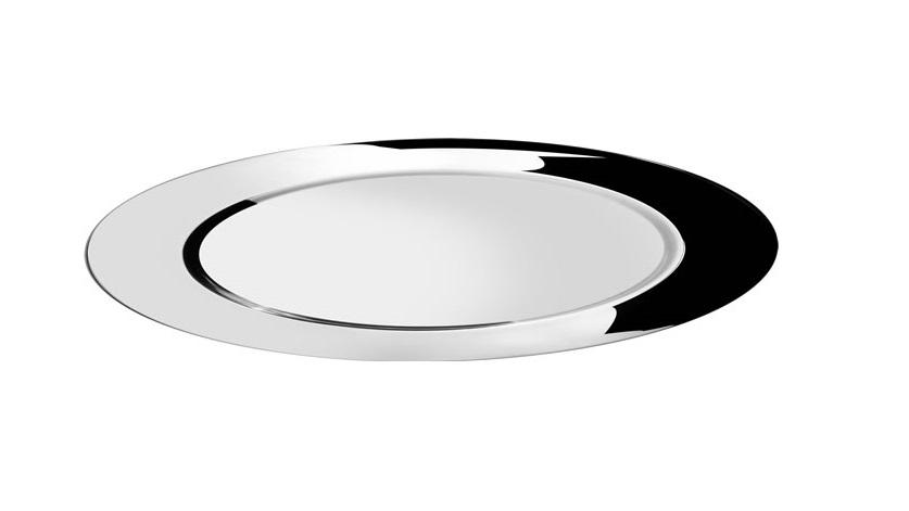 Souplast em aço inox redondo 32cm linha classic UD228  - Mix Eletro