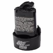 Bateria 12 Volts Max Lithium Ion Bl1014 - Makita