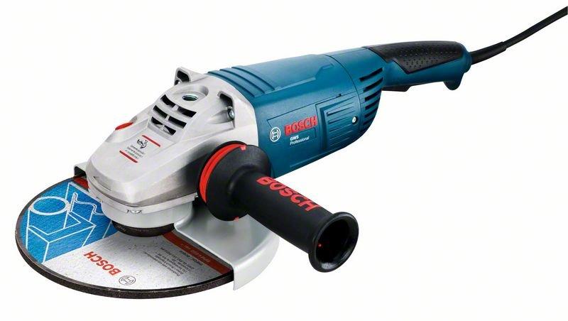 Esmerilhadeira angular 7 GWS 22-180 - Bosch