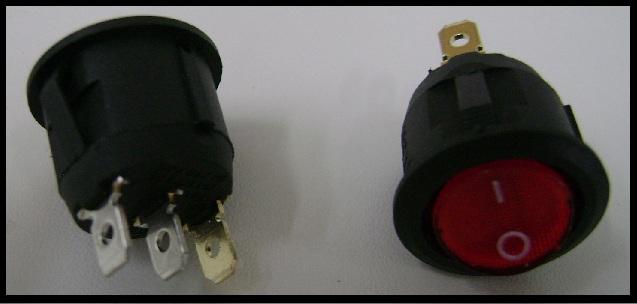 Interruptor Balancim para Produtos GP Chocadeiras