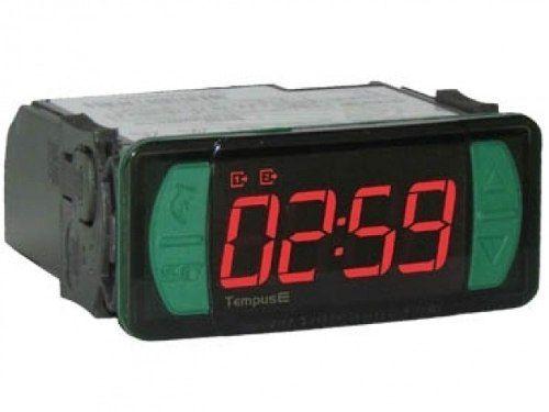 Mt-516e Controlador De Temperatura C/timer Bivolt