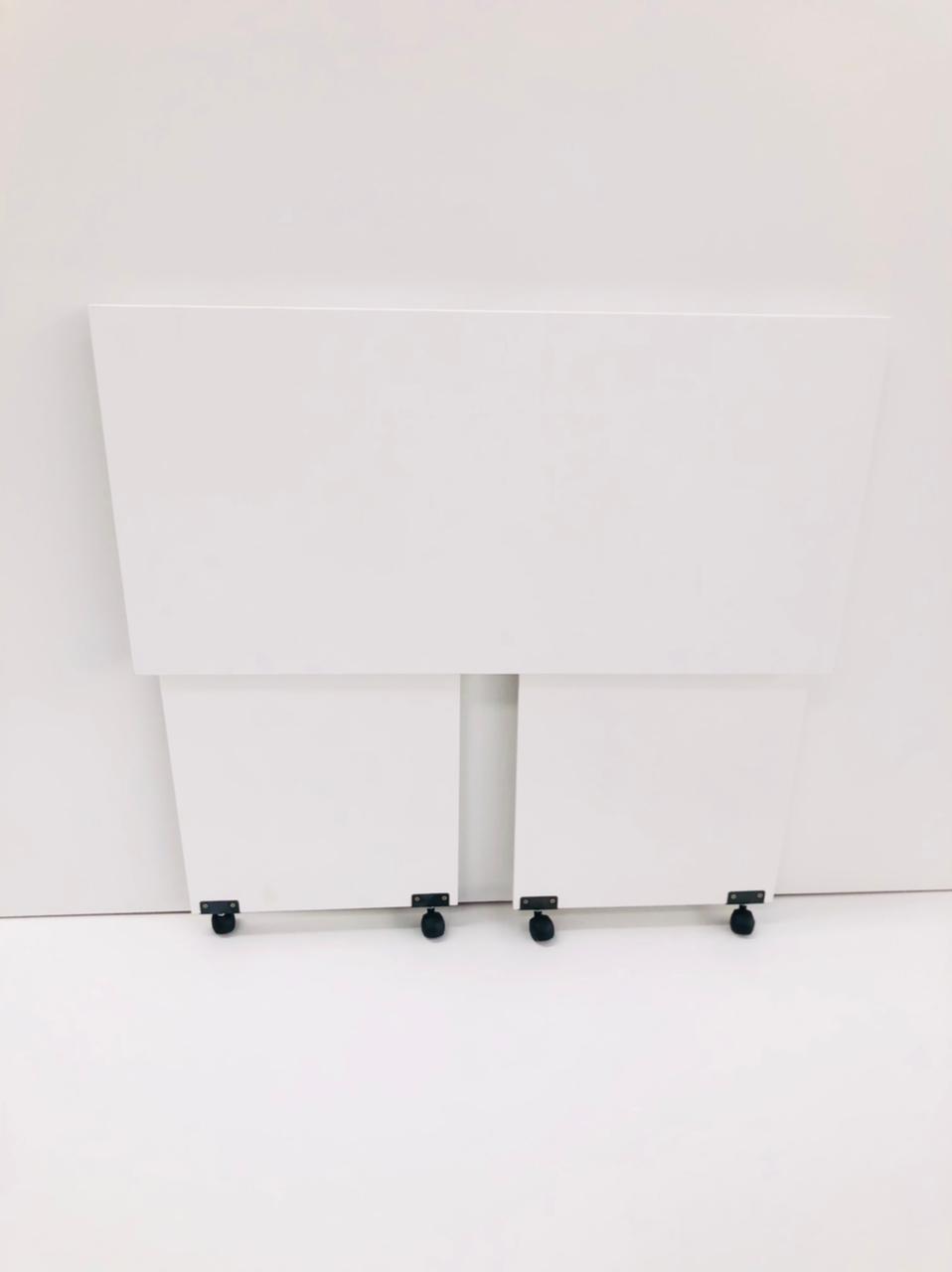 Mesa Para Notebook Estudos Multiuso Dobrável Home Office Mdf